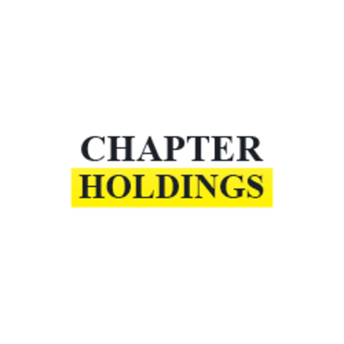 Large chapter logo