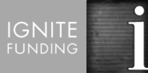 Large logo grey