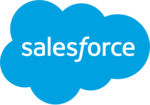 Small salesforce logo